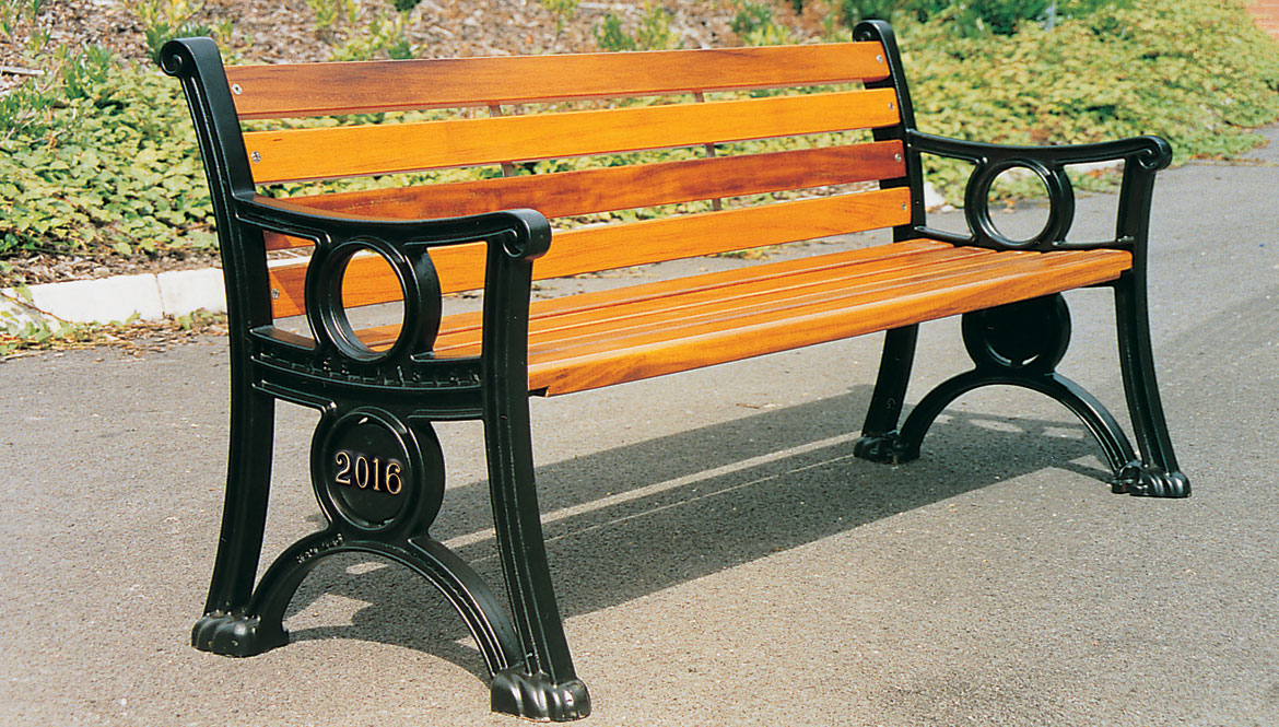 Heavy Duty Seats and Benches